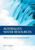 Australia's Water Resources