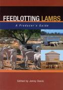 Feedlotting Lambs