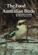 Food of Australian Birds 1. Non-passerines