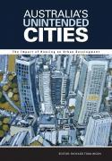 Australia's Unintended Cities
