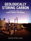 Geologically Storing Carbon