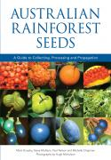 Australian Rainforest Seeds